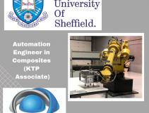 University of Sheffield Collaboration
