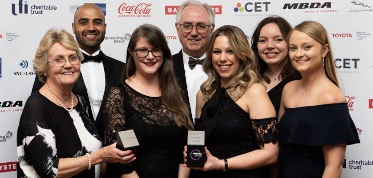 SEMTA Skills Award Winners 2019